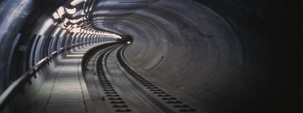 Westside Subway Extension AUR, Section 1